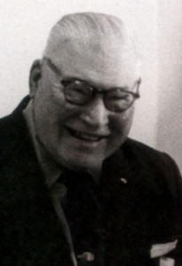 Harry Wickman