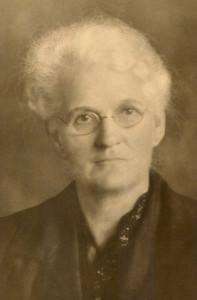 Mrs. Benton Mays