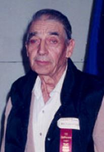 Everett Metzentine